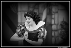 Princess Fantasy Faire II (SDG-Pictures) Tags: california costumes blackandwhite white black fun happy grey costume princess disneyland joy dressup happiness disney entertainment characters southerncalifornia orangecounty anaheim snowwhite magical enjoyment themepark picnik fantasyland roles role employees entertaining roleplaying disneylandresort disneycharacters secondversion magicmakers princesssnowwhite disneythemeparks princessfantasyfaire disneylandcastmembers makingmagic disneycast disneyphotochallenge disneyphotochallengewinner themeparkfun takenbystepheng rolesmagical
