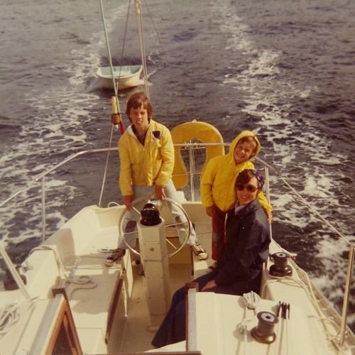 Yachting #5