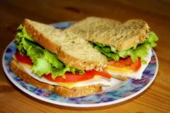 Orton Sandwich