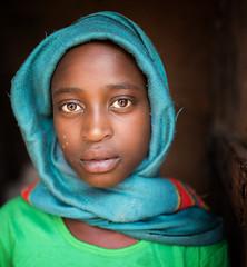 Etiopia (mokyphotography) Tags: etiopia africa southetiopia people portrait persone picture ritratto ragazza girl valledellomo omovalley village villaggio eyes tribù tribe tribal ethnicity etnia ethnicgroup