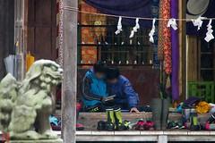 IMGP5623-13 (zunsanzunsan) Tags: 冬 歌舞伎 神社 酒田市 黒森 黒森日枝神社 黒森歌舞伎