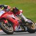 AIM Racing Yamaha #25 Dennis Hobbs