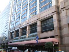 San Francisco Hilton