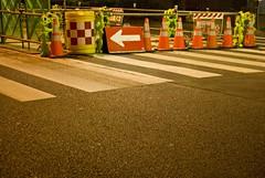 Road cones 03