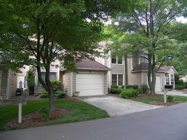 Cary NC:  Hanover Place