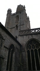 St Mary's - Yatton (TempusVolat) Tags: cameraphone tower church st mobile zeiss geotagged pepper nokia interesting flickr phone mr image 28mm picture wideangle spire pot marys mobilephone getty gw gareth f28 n8 tempus carlzeiss nseries yatton morodo nokianseries 12mp nokian8 volat mrmorodo garethwonfor tempusvolat