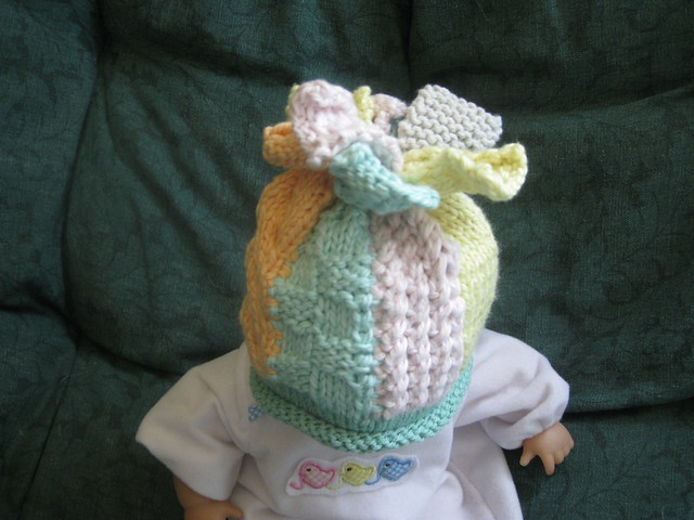 another baby hat