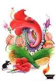 Ganesha Iconography | RM.
