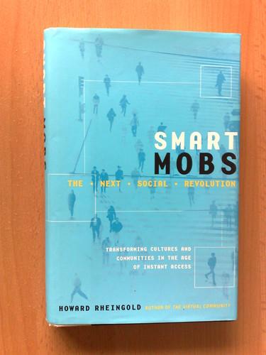 Smart Mobs
