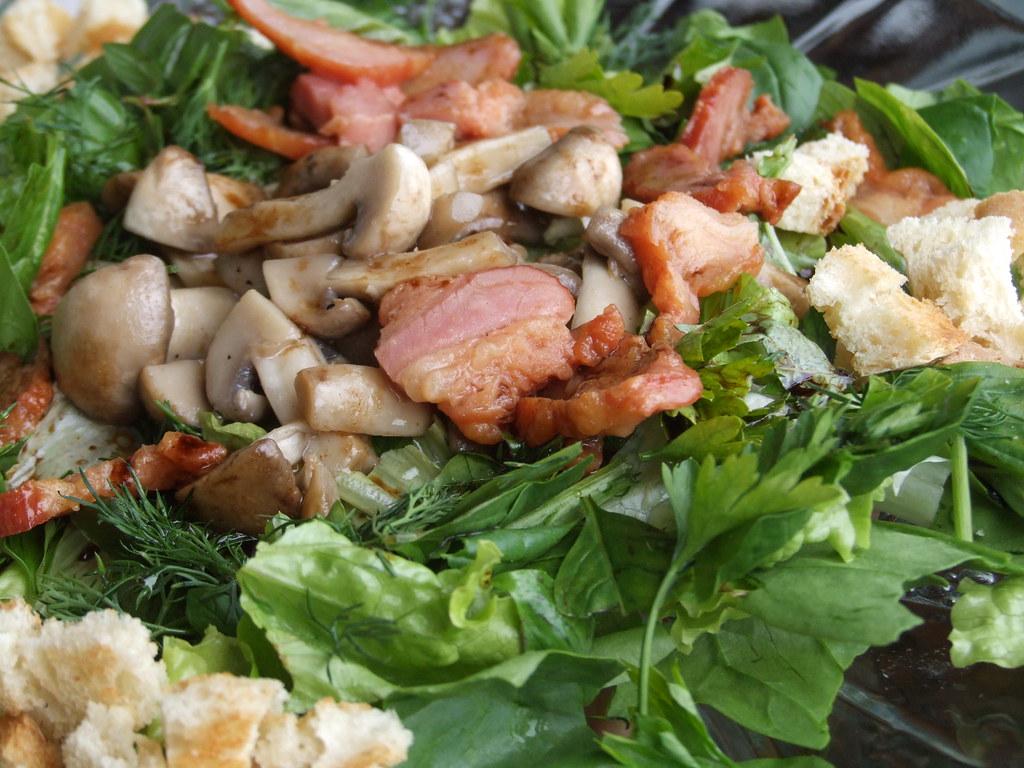 Aromatic Salad