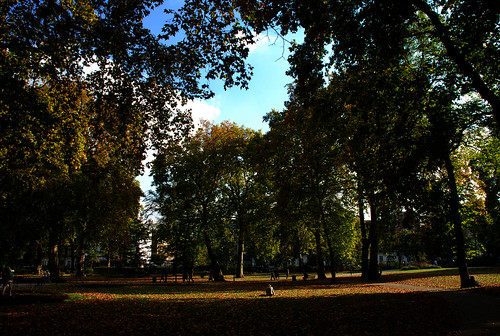 Russell Square 05
