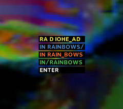RH-Rainbows