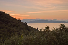 Corfu Sunrise (Alex Hedger) Tags: nikond70 1870mmf3545 alexhedger