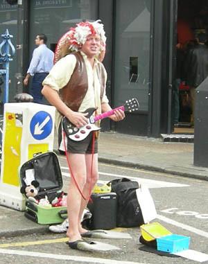 Todo el día con la guitarrita