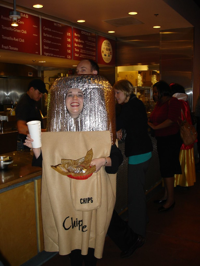 DSC02010 (ang_410) Tags halloween dc costume georgetown chipotle burrito 2007  sc 1 st  Fiveprime & The Worldu0027s Best Photos of chipotle and costume - Flickr Hive Mind