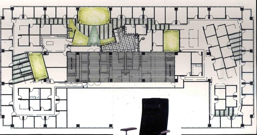 CMP Media Floor Plan