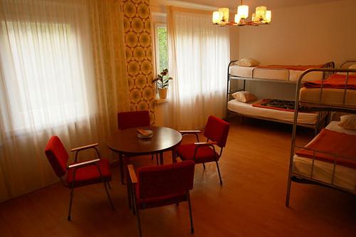 Ostel Hotel, Berlin