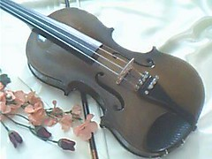 Music is the art of thinking with sound! (Dreaming ...) Tags: music violin sound goldenmix megashot frhwofavs wonderfulworldmix colorsofpakistan