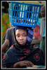 La vendeuse de médicaments (Laurent.Rappa) Tags: voyage africa travel portrait people woman face child retrato couleurs femme laurentr enfant sourire ritratti ritratto côtedivoire peuple africain afrique ivorycoast ivorycost laurentrappa