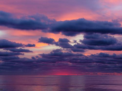 Sunrise II, East Hampton style