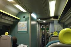 London Train