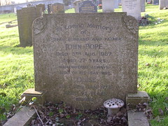 John and Louisa Pope (familytreeuk) Tags: genealogy johnpope witchford louisabarber familytreefamilytreeukcoukfamilyhistoryhistorycambridgeshireely louisapope louisahopkin flandershopkin