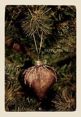 ... (AlexEdg) Tags: christmas xmas art texture december heart nikond70s frame fir merrychristmas happynewyear 2007  xmasart aplusphoto alexedg happynewyearmyfriends alledges