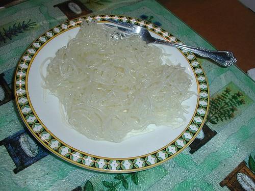 Kelp Noodle