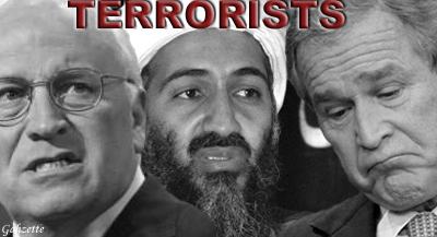 Three Terrorists