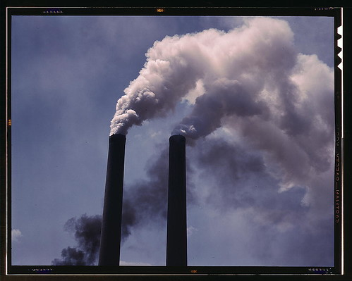 Smoke stacks (LOC)