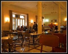 Cafe Naderi (Fabien Dany) Tags: voyage travel tourism cafe iran middleeast coffeeshop iranian dailylife tehran naderi fabiendany