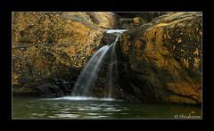 Kanthampara Falls - Small