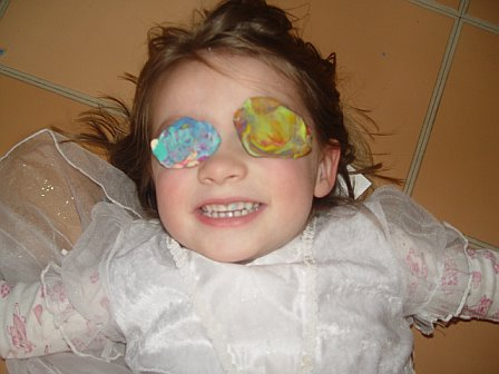Play-doh glasses. New trend?