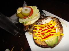 Build-a-Burger Workshop @ The Roosevelt