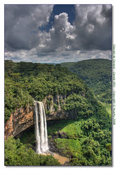 One more pic! _3298_6_7_HDR (huachu/offline for a month or two) Tags: brazil fab naturaleza verde green nature colors brasil clouds canon landscape waterfall colours natureza natura serra cachoeira riograndedosul hdr serragaucha ctr gaucha 3xp photomatix aplusphoto diamondclassphotographer flickrdiamond huachu
