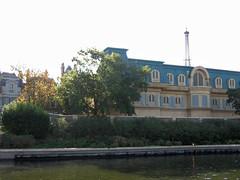 France (meeko_) Tags: world france tower river epcot florida eiffeltower eiffel disney waltdisneyworld walt themepark worldshowcase disneyphotochallenge