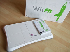 Wii Fit - Instant Fave!