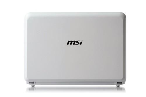 MSI Wind