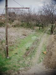 disused line