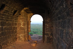 vaghator fort goa (pallav moitra) Tags: beach fort goa panjim baghator