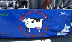 Mad Cow Barbecue