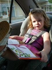 kickin' it in the back seat (alist) Tags: alist dublinnh charlottelasky cassiecleverly alicerobison july2008 ajrobison