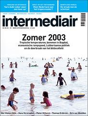 Magazine cover design (jaap!) Tags: art illustration magazine design direction cover director jaap biemans awardwinning directie
