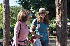 Bonnie and Mary (ronkacmarcik) Tags: bonny mary south coast botanic garden palosverdes california nikkor357028