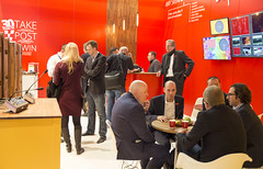 ISE 2017 (RIEDEL Communications) Tags: riedel riedelcommunictions exhibition intercom mediornet artist ise 2017
