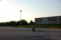 Former Bijoux Theater Location