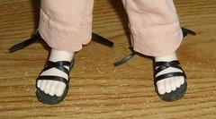 Anjeni - Sandals