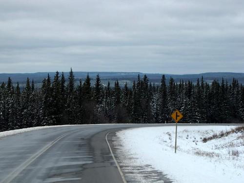 Alaskan Drive - Day 8-13