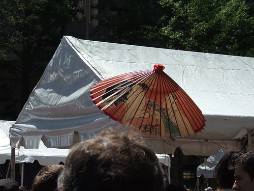 Sakura Matsuri Japanese Street Festival 2010 (Washington, DC)