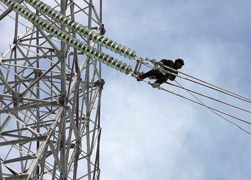 电荒真相:电网撑死了 电厂饿死了